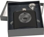 Stainless Steel Flask Gift Set Gift Items